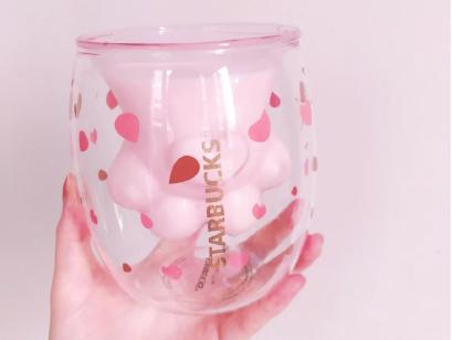 星巴克猫爪杯多少钱?值得入手吗?
