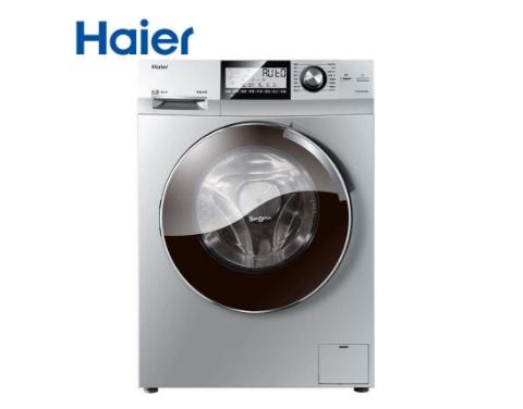 海尔、格力和美的哪个品牌的洗衣机的质量比较好?