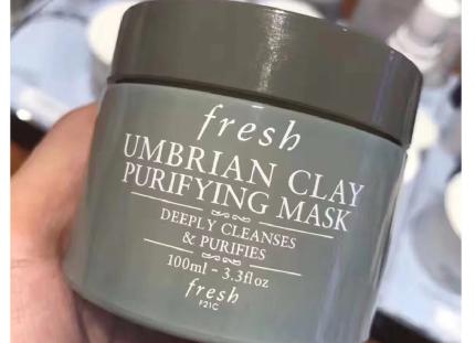 fresh白泥面膜好用吗?去黑头效果明显吗?