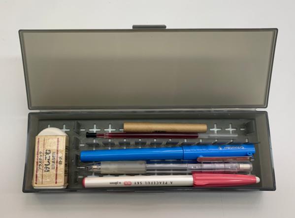国誉铅笔盒便宜?国誉铅笔盒值得入吗?