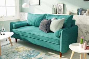 好看的沙发图片?谁能推荐几款?