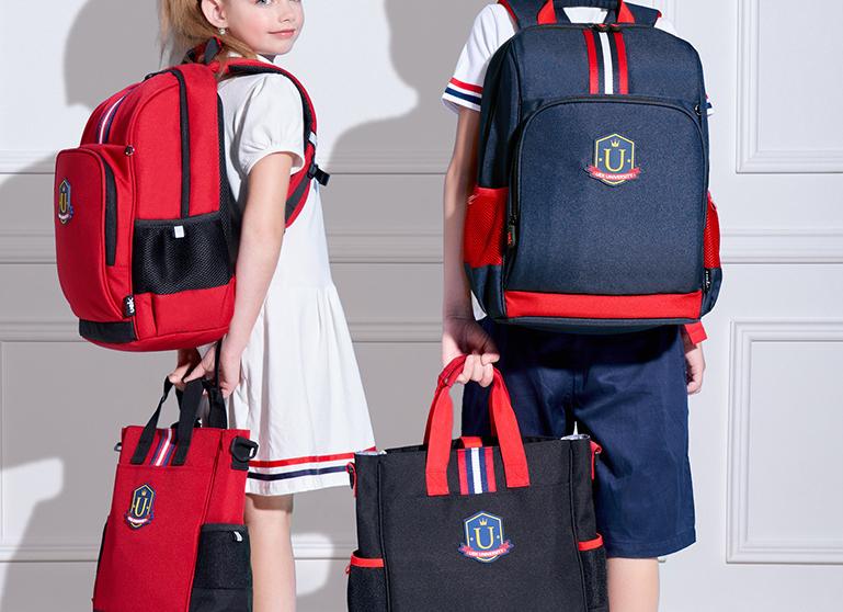 儿童书包图片?谁能推荐一款适合小学生的双肩包?