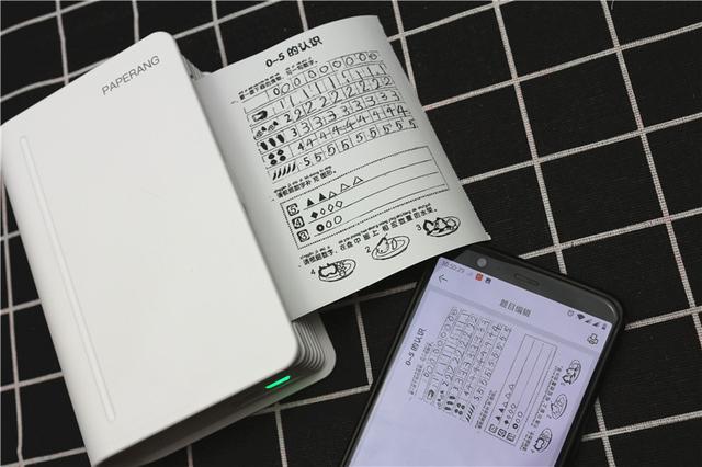 不用墨盒,热敏打印喵喵机MAX,家中必备实用小产品之一