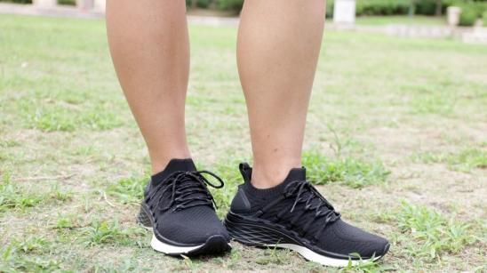 想减肥从脚开始——米家运动鞋3开箱
