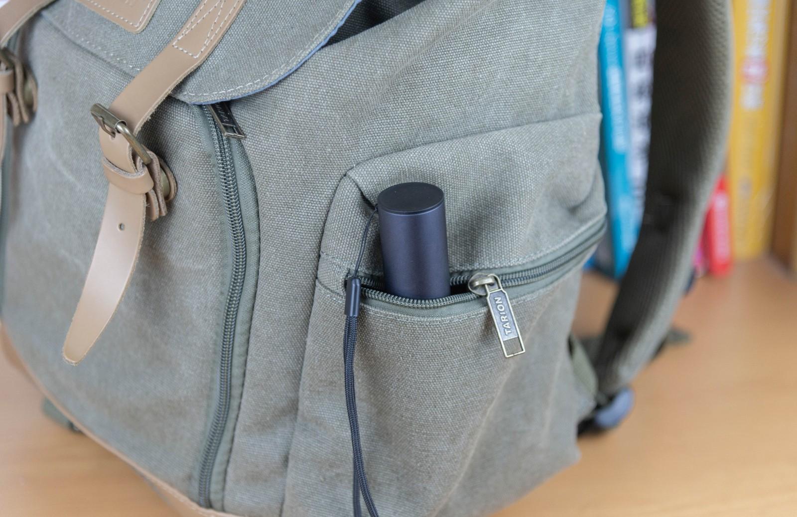 手电筒也可以是移动电源?别小看了紫米这款新品