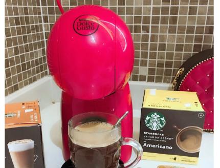 多趣酷思咖啡机使用说明?操作简单吗?