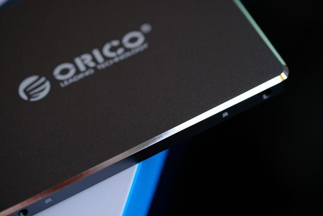 有速度才有激情,ORICO迅龙系列固态硬盘使用报告