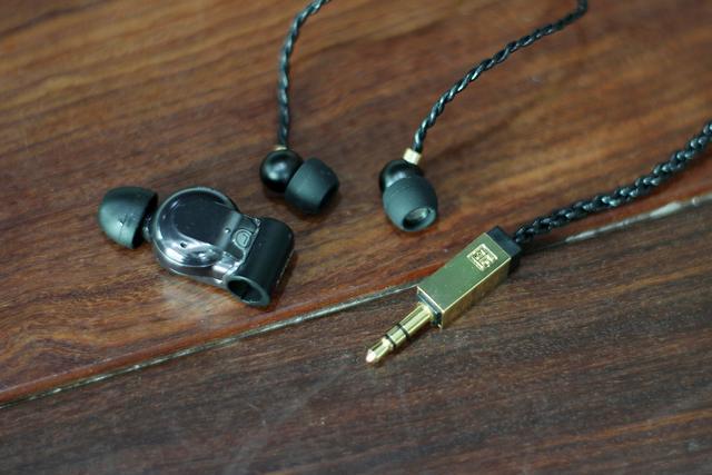 精致生活,有仪式感的耳机——巫·潘多拉入耳耳机