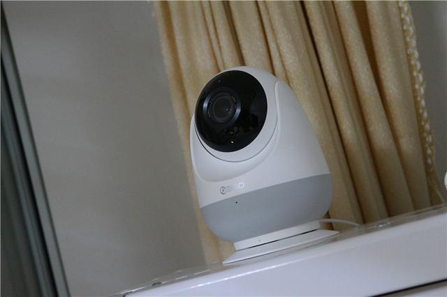 新品360智能摄像机云台变焦版,惊喜改变可不止一点点