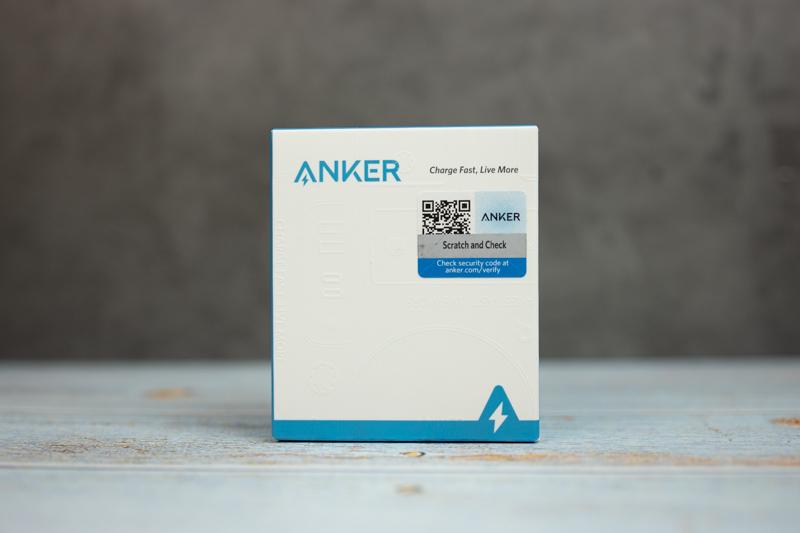仅30克,史上最小的18W充电器体验:ANKER Power PortIII Nano