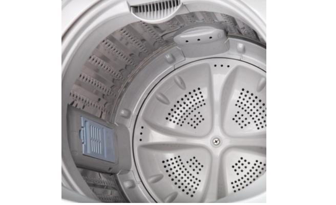 如何挑选波轮洗衣机,波轮与滚筒洗衣机那个洗的更干净