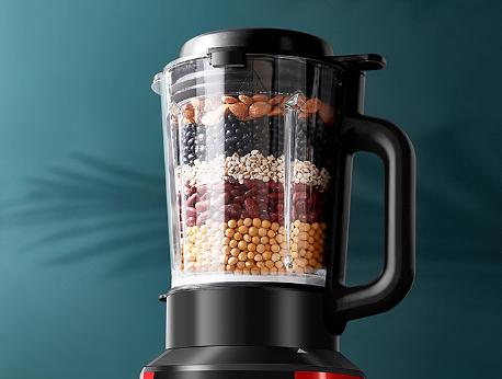 破壁料理机一机多用,和豆浆机、榨汁机有何区别?