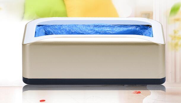 如何正确安装使用自动鞋套机?自动鞋套机选购技巧