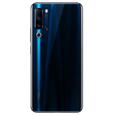 联想Z6 Pro 5G将于11月28日开启预售:3299元