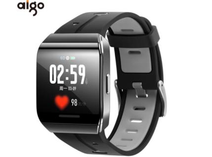 爱国者推出智能手表:售价219元