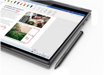 联想Yoga 5G正式发布:世界首款Windows 10 5G笔记本