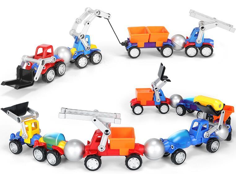 孩子玩磁力棒玩具有哪些好处 磁力棒玩具哪个牌子好