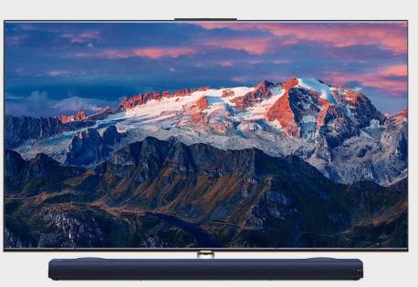 创维75英寸8K智能电视上架:39999元
