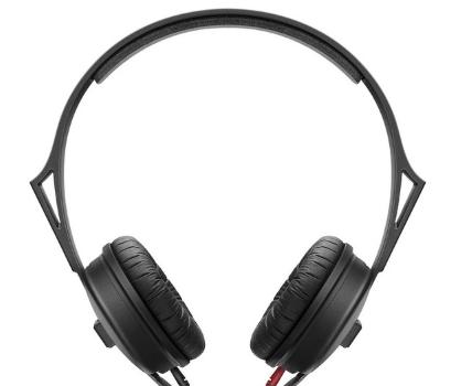 森海塞尔推出HD25 Light头戴耳机:售价99.95美元