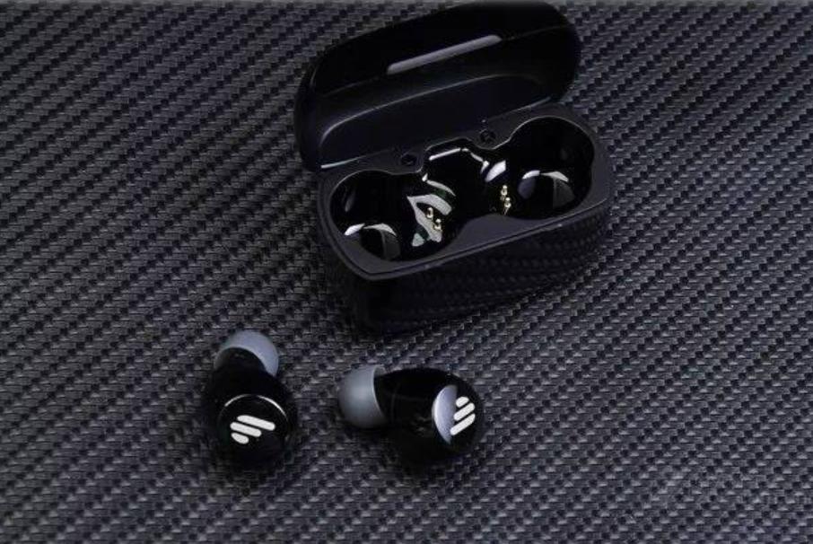 蓝牙耳机推荐,超越苹果AirPods的战神平价蓝牙耳机