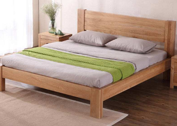 实木家具床怎么选 实木家具床真假如何判断