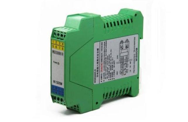 信号隔离器的功能 信号隔离器的作用